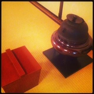 八坂神社月釜